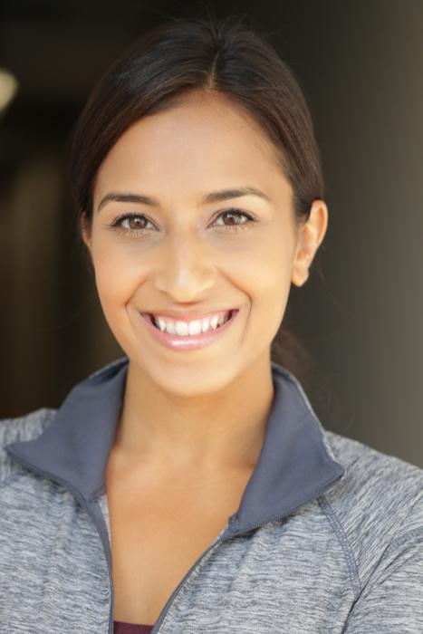Joanna Lower Evolution Talent Agency